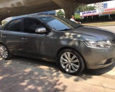 Bán xe Kia Cerato năm sản xuất 2009, màu xám số tự động, 389 triệu giá 389 triệu tại Hà Nội