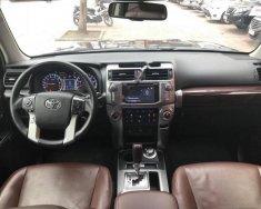 Bán Toyota 4 Runner Limited sản xuất 2013, màu đen, nhập khẩu giá 2 tỷ 530 tr tại Hà Nội