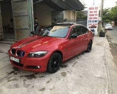 Cần bán xe BMW 3 Series 320i đời 2010, màu đỏ chính chủ giá 620 triệu tại Đồng Nai