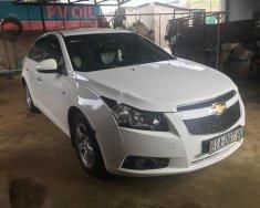 Bán xe Chevrolet Cruze đời 2013, màu trắng giá 350 triệu tại Lâm Đồng
