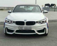 Cần bán BMW M3 3.0 AT đời 2016, màu trắng, nhập khẩu giá 3 tỷ 400 tr tại Hà Nội