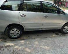 Bán Toyota Innova G đời 2012, màu bạc, xe gia đình giá cạnh tranh giá 365 triệu tại Tp.HCM