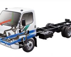 Hyundai 8.5 tấn HD120s Đô Thành giá tốt. LH 0971.567.220 giá 720 triệu tại Bình Dương