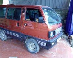 Cần bán xe Suzuki Carry 1998 giá 55 triệu tại Nghệ An