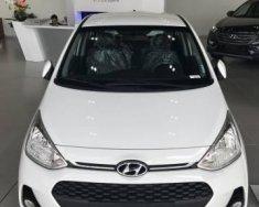 Bán Hyundai Grand i10 đời 2018, màu trắng giá 315 triệu tại Tp.HCM