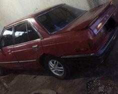 Cần bán xe Honda Accord 2.0 MT 1990, màu đỏ, nhập khẩu nguyên chiếc, 36tr giá 36 triệu tại Bình Phước