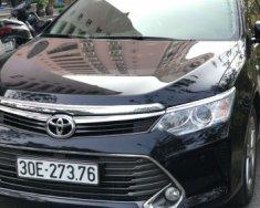 Bán Toyota Camry AT đời 2016 chính chủ giá 1 tỷ 120 tr tại Hà Nội
