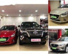 Bán ô tô Mazda 2 đời 2016, 490 triệu giá 490 triệu tại Đà Nẵng