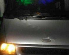 Cần bán Ford Transit 2.4L 2004, màu bạc giá 118 triệu tại BR-Vũng Tàu