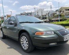 Cần bán gấp Chrysler Stratus 2006, màu xanh lục, nhập khẩu số tự động giá cạnh tranh giá 288 triệu tại Tp.HCM