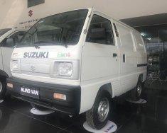 Suzuki cóc, Suzuki van, tải van Suzuki, Suzuki 5 tạ, Suzuki Van, Blind Van 2018 giá 285 triệu tại Hà Nội