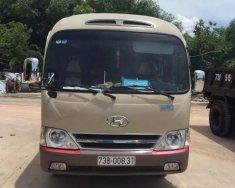 Bán Hyundai County năm 2010, màu kem (be)  giá 580 triệu tại Quảng Bình