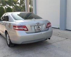 Bán ô tô Toyota Camry 2.4 năm 2008, màu bạc, xe nhập chính chủ, giá tốt giá 725 triệu tại Kiên Giang