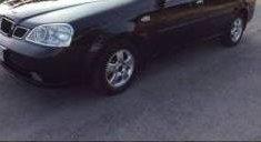 Bán Daewoo Lacetti đời 2004, màu đen, 180 triệu giá 180 triệu tại Bình Dương