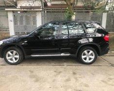 Bán BMW X5 3.0si năm sản xuất 2007, màu đen, xe nhập, 599 triệu giá 599 triệu tại Hà Nội