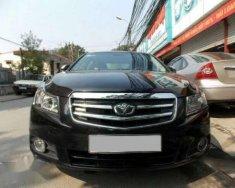 Bán xe Daewoo Lacetti CDX đời 2009, màu đen giá cạnh tranh giá 310 triệu tại Đà Nẵng