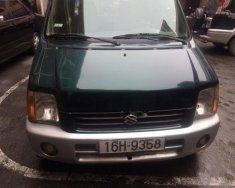 Xe Suzuki Wagon R+ năm sản xuất 2006, nhập khẩu chính chủ, 135tr giá 135 triệu tại Hải Phòng
