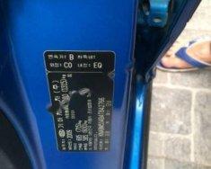Bán Kia Morning SLX 1.0 AT năm 2009, màu xanh lam, nhập khẩu nguyên chiếc số tự động, 266 triệu giá 266 triệu tại Hà Nội