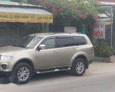 Cần bán xe Mitsubishi Pajero 2016 giá 730 triệu tại Tp.HCM
