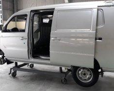 Hà Nội bán xe tải Van hai chỗ Kenbo 950kg chất lượng đỉnh cao, công nghệ Nhật Bản, giá chỉ 186 triệu giá 186 triệu tại Hà Nội