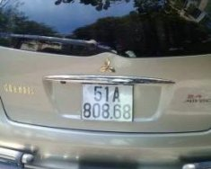 Cần bán lại xe Mitsubishi Grandis năm 2008, chính chủ giá 570 triệu tại Tp.HCM