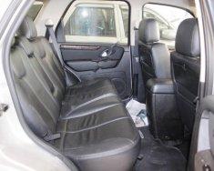 Cần bán xe Ford Escape XLT đời 2011, màu bạc giá 580 triệu tại Tp.HCM