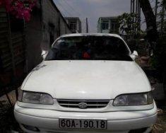 Bán ô tô Hyundai Sonata 2.0 MT đời 1993, màu trắng, nhập khẩu giá 75 triệu tại Tp.HCM