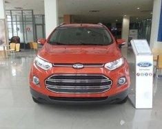 Bán xe Ford EcoSport titanium đời 2018 giá 600 triệu tại Tp.HCM