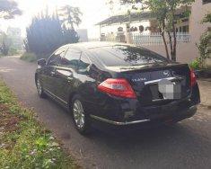 Bán ô tô Nissan Teana 2.0 AT đời 2010, màu đen, nhập khẩu chính chủ giá 495 triệu tại Lâm Đồng