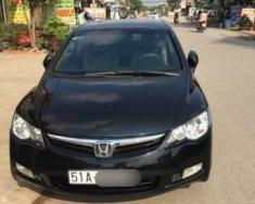 Bán Honda Civic đời 2009, màu đen, giá chỉ 385 triệu giá 385 triệu tại Bình Dương