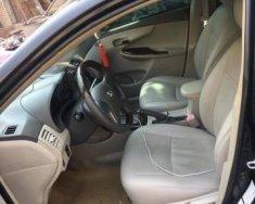 Bán Toyota Corolla altis đời 2007, màu đen, 400tr giá 400 triệu tại Hà Nội