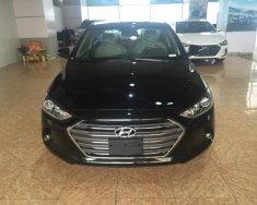 Hyundai Lê Văn Lương - Elantra 1.6AT 2018, màu đen giao ngay, giá cực rẻ, khuyến mãi hấp dẫn. Liên Hệ : 0984849493 giá 617 triệu tại Hà Nội