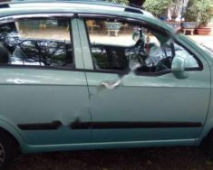 Bán Chevrolet Spark Lite 0.8 MT 2012, màu xanh lam giá 182 triệu tại Đắk Lắk