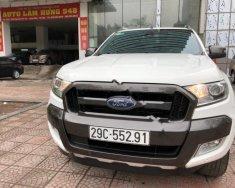 Bán ô tô Ford Ranger Wildtrak 3.2L 4x4 AT đời 2016, màu trắng, xe nhập như mới, giá 775tr giá 775 triệu tại Hà Nội