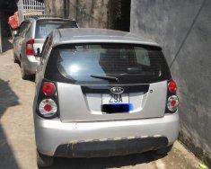 Cần bán lại xe Kia Morning LX năm 2010, màu bạc, nhập khẩu, giá tốt giá 180 triệu tại Hà Nội
