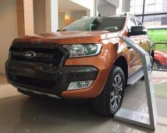 Bán xe Ford Ranger đời 2018, nhập khẩu nguyên chiếc, giá chỉ 666 triệu giá 666 triệu tại Tp.HCM