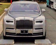 Bán ô tô Rolls-Royce Phantom Phantom 8 2018, màu bạc nhập khẩu nguyên chiếc giá 19 tỷ 999 tr tại Tp.HCM