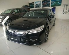 Bán Honda Accord 2.4L năm sản xuất 2018, màu đen, nhập khẩu giá 1 tỷ 198 tr tại Tp.HCM