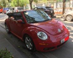 Bán xe Volkswagen Beetle 2.5 mui trần, năm sản xuất 2007 giá 480 triệu tại Hà Nội