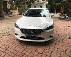 Cần bán xe Mazda 6 2.5L Premium 2017, màu trắng như mới, 970tr giá 970 triệu tại Hà Nội