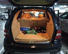 Cần bán gấp Mercedes 4Matic sản xuất 2007, màu đen, nhập khẩu nguyên chiếc chính chủ giá 751 triệu tại Hà Nội