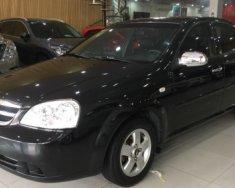 Bán xe Chevrolet Aveo 1.6 MT đời 2013, màu đen số sàn, giá 305tr giá 305 triệu tại Phú Thọ