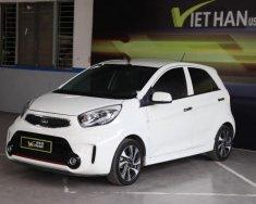Bán xe Kia Morning Si MT đời 2016, màu trắng, giá chỉ 336 triệu giá 336 triệu tại Tp.HCM