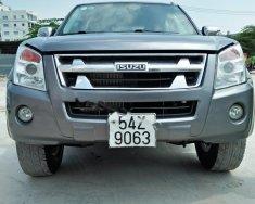Bán xe Isuzu Dmax sản xuất 2010, màu xám giá 310 triệu tại Tp.HCM