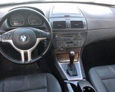 Bán ô tô BMW X3 2.5L đời 2005, nhập khẩu nguyên chiếc, giá chỉ 355 triệu giá 355 triệu tại Tp.HCM