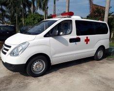 Tân Bình/Gò Vấp/Q. 5 Starex cứu thương giao ngay giá 650 triệu tại Tp.HCM