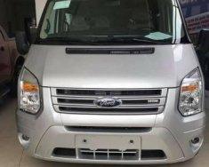 Bán xe Ford Transit đời 2017, màu bạc, 795tr giá 795 triệu tại Tp.HCM