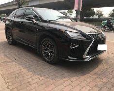Siêu đẹp mới 99,999% Lexus RX350 Fsport xuất Mỹ sản xuất 2016, đăng ký biển Hà Nội giá 4 tỷ 298 tr tại Hà Nội