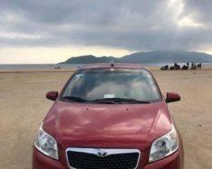 Bán Daewoo GentraX năm sản xuất 2011, màu đỏ còn mới giá 355 triệu tại Bình Phước