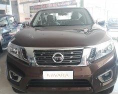 Navara SL 2 cầu số sàn, duy nhất 1 xe, màu nâu giá 725 triệu tại Tp.HCM
